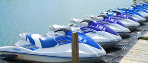 Watersports and Boat Charters.
